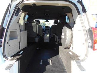 2018 Dodge Grand Caravan Sxt Wheelchair Van Handicap Ramp Van Pinellas Park, Florida 6