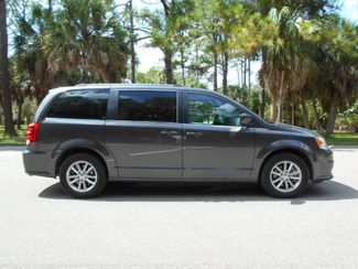 2018 Dodge Grand Caravan Sxt Wheelchair Van.................... Pre-construction pictures. Van now in production. Pinellas Park, Florida 1