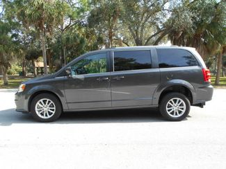 2018 Dodge Grand Caravan Sxt Wheelchair Van - DEPOSIT Pinellas Park, Florida 1