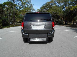 2018 Dodge Grand Caravan Sxt Wheelchair Van - DEPOSIT Pinellas Park, Florida 4