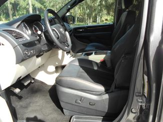 2018 Dodge Grand Caravan Sxt Wheelchair Van - DEPOSIT Pinellas Park, Florida 7