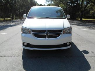 2018 Dodge Grand Caravan Sxt Wheelchair Van Pinellas Park, Florida 3