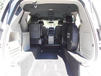 2018 Dodge Grand Caravan Sxt Wheelchair Van Pinellas Park, Florida 6