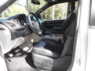 2018 Dodge Grand Caravan Sxt Wheelchair Van Pinellas Park, Florida 7
