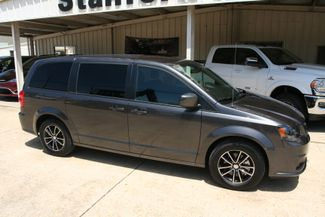 2018 Dodge Grand Caravan in Vernon Alabama