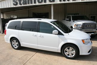 2018 Dodge Grand Caravan SXT in Vernon Alabama