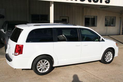 2018 Dodge Grand Caravan SXT in Vernon, Alabama