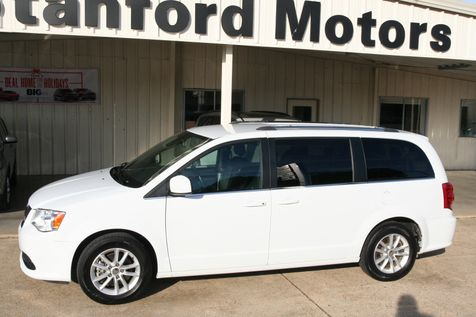 2018 Dodge Grand Caravan SXT in Vernon, Alabama
