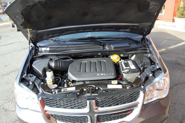 2018 Dodge H-Cap. 2 Pos. Charlotte, North Carolina 25