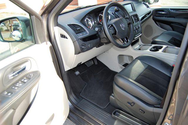 2018 Dodge H-Cap. 2 Pos. Charlotte, North Carolina 13