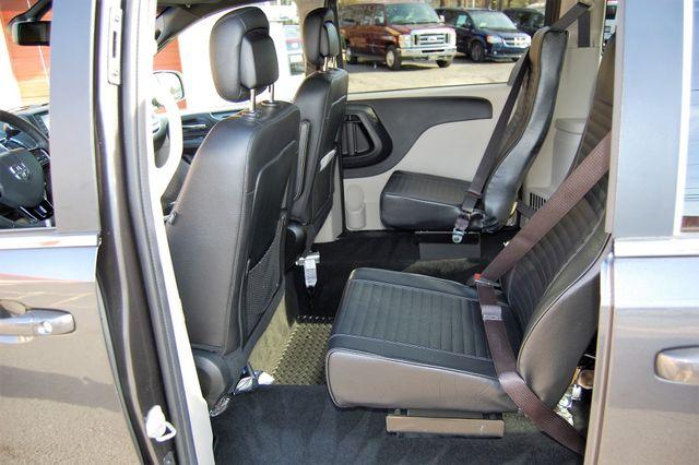 2018 Dodge H-Cap. 2 Pos. Charlotte, North Carolina 16