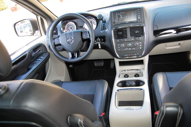 2018 Dodge H-Cap. 2 Pos. Charlotte, North Carolina 21