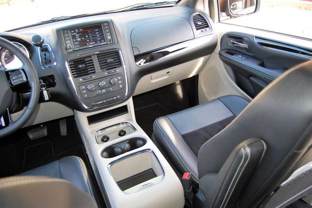 2018 Dodge H-Cap. 2 Pos. Charlotte, North Carolina 22