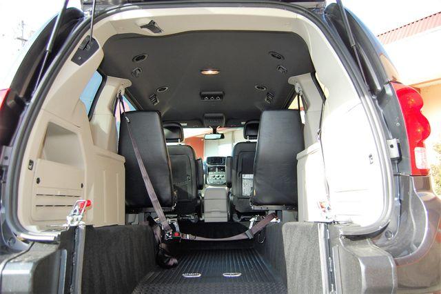 2018 Dodge H-Cap. 2 Pos. Charlotte, North Carolina 10