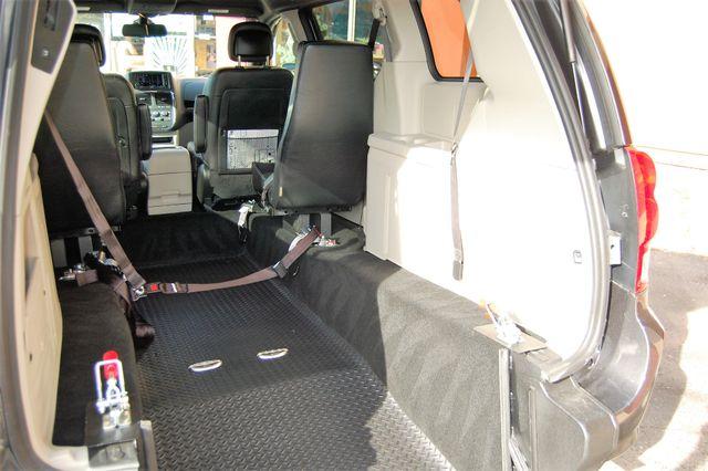 2018 Dodge H-Cap. 2 Pos. Charlotte, North Carolina 12