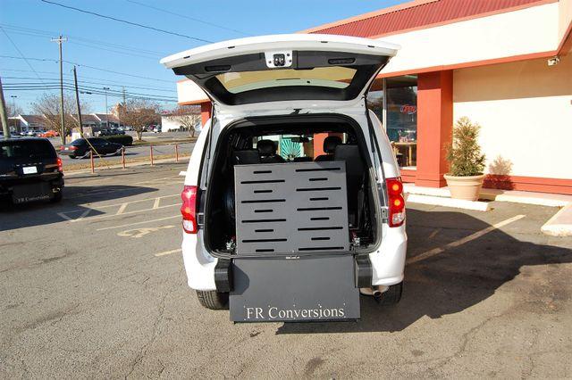 2018 Dodge H-Cap 2 Pos. Charlotte, North Carolina 6