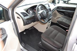 2018 Dodge H-Cap. 2 Position Charlotte, North Carolina 13
