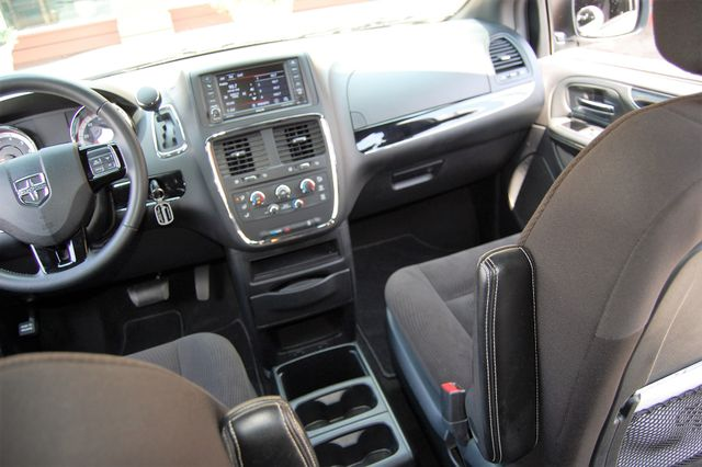 2018 Dodge H-Cap 2 Position Charlotte, North Carolina 26