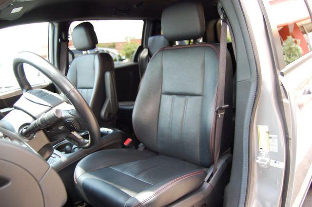 2018 Dodge H-Cap 2 Position Charlotte, North Carolina 14