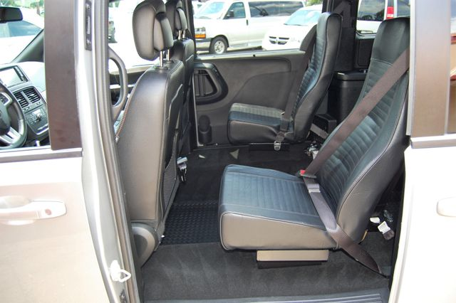 2018 Dodge H-Cap 2 Position Charlotte, North Carolina 15