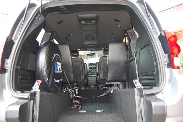 2018 Dodge H-Cap 2 Position Charlotte, North Carolina 10