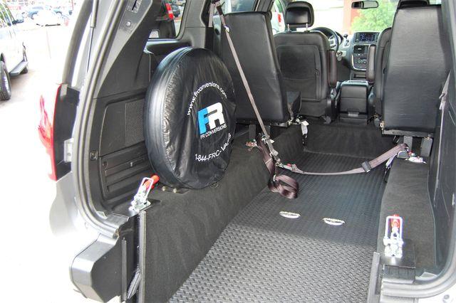 2018 Dodge H-Cap 2 Position Charlotte, North Carolina 11