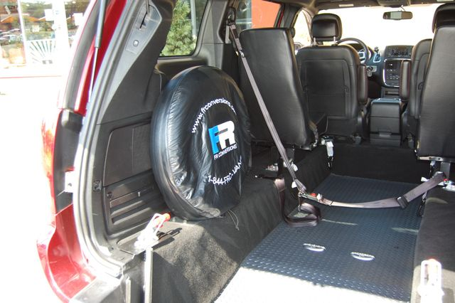 2018 Dodge Handicap 2 Position Charlotte, North Carolina 11