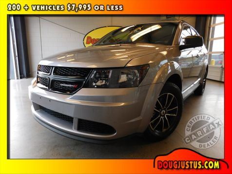 2018 Dodge Journey SE in Airport Motor Mile ( Metro Knoxville ), TN