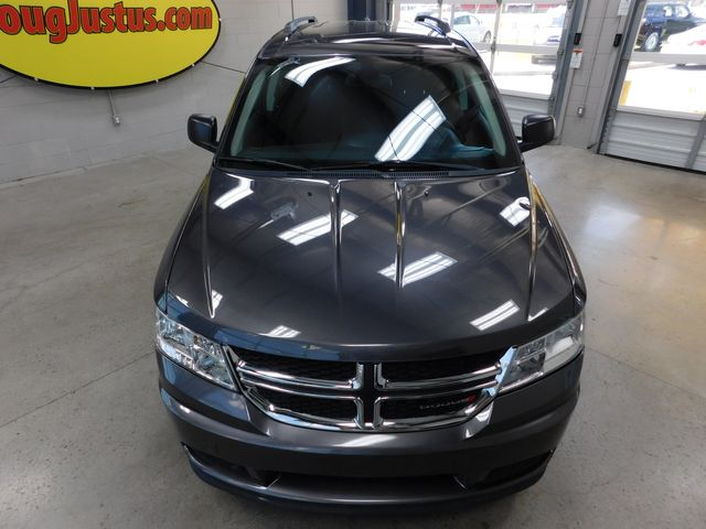 2018 Dodge Journey SE in Airport Motor Mile ( Metro Knoxville ), TN 37777