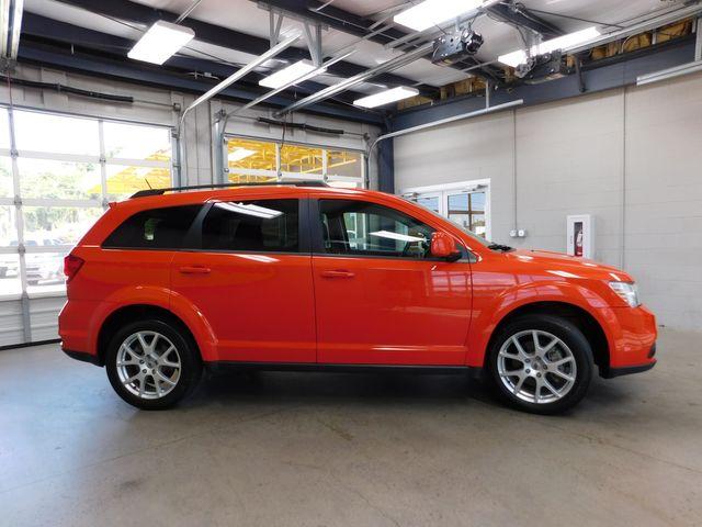 2018 Dodge Journey SXT in Airport Motor Mile ( Metro Knoxville ), TN 37777