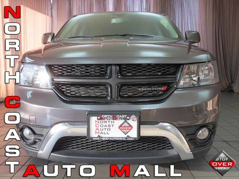 2018 Dodge Journey Crossroad in Akron, OH