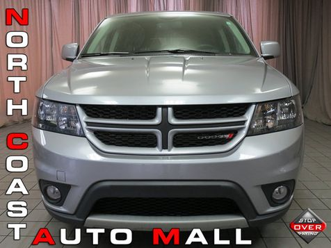 2018 Dodge Journey GT in Akron, OH