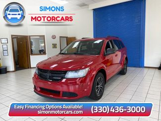 2018 Dodge Journey SE in Akron, OH 44320