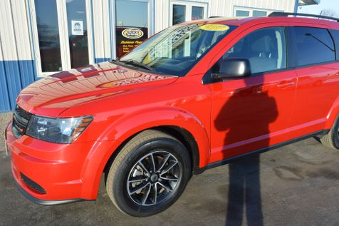 2018 Dodge Journey SE in Alexandria, Minnesota