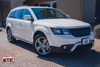 2018 Dodge Journey Crossroad Low Miles in Arlington, Texas 76013