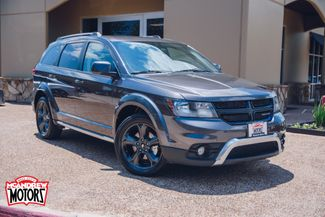 2018 Dodge Journey Crossroad AWD in Arlington, Texas 76013