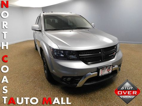 2018 Dodge Journey Crossroad in Bedford, Ohio