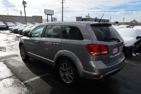 2018 Dodge Journey GT | Bountiful, UT | Antion Auto in Bountiful, UT