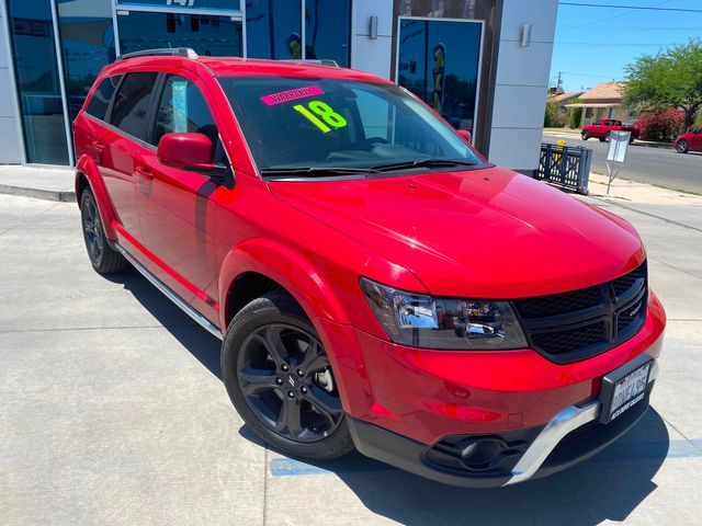 2018 Dodge Journey Crossroad in Calexico, CA 92231