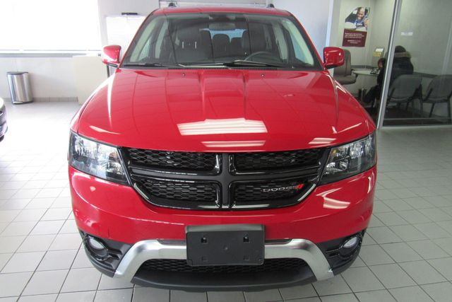 2018 Dodge Journey Crossroad W/ BACK UP CAM Chicago, Illinois 1