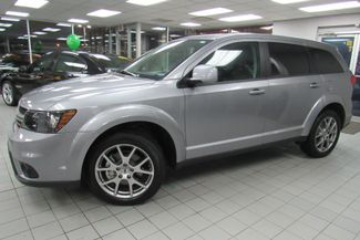 2018 Dodge Journey GT W/ BACK UP CAM Chicago, Illinois 4
