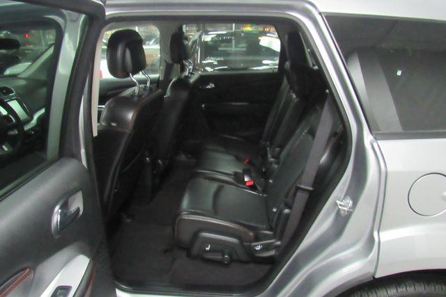 2018 Dodge Journey GT W/ BACK UP CAM Chicago, Illinois 12