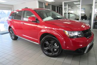 2018 Dodge Journey Crossroad W/ BACK UP CAM Chicago, Illinois