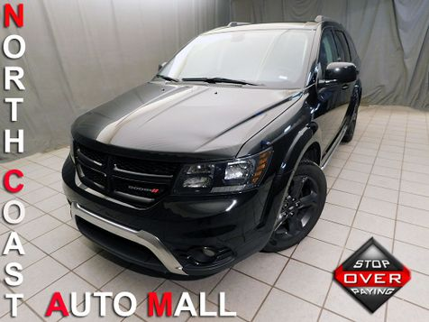 2018 Dodge Journey Crossroad in Cleveland, Ohio