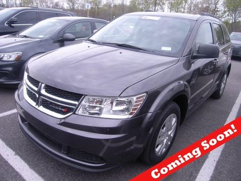 2018 Dodge Journey SE in Cleveland, Ohio