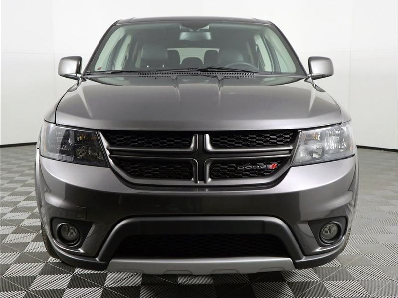 2018 Dodge Journey GT  city Ohio  North Coast Auto Mall of Cleveland  in Cleveland, Ohio