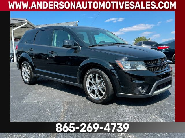 2018 Dodge Journey GT in Clinton, TN 37716