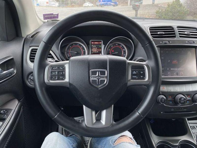 2018 Dodge Journey Crossroad  in Bangor, ME