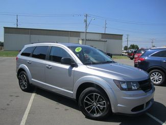 2018 Dodge Journey in Fort Smith, AR