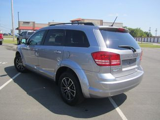 2018 Dodge Journey SE  Fort Smith AR  Breeden Auto Sales  in Fort Smith, AR